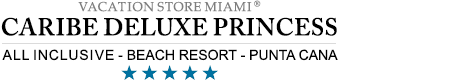 Caribe Club Princess - All Inclusive Beach Resort & Spa